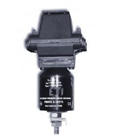 OGRANICZNIK PRZEPIĘĆ ETITEC 660/5 C ZACISK DWUSTRONNY ETI 02443414
