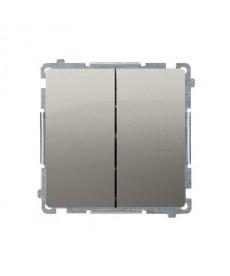 Łącznik x2 p\t bmw5.01/29 satyna basic moduł kontakt-simon