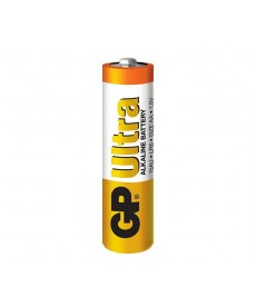 BATERIA LR6 AA BLISTER-4 ULTRA ALKALINE GP BATTERY 15AU-U4