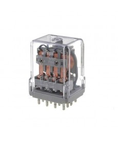PRZEKAŹNIK R15-2012-23-1024-WT 2P 24V DC RELPOL 802882