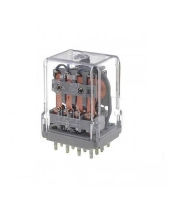 PRZEKAŹNIK R15-1014-23-1024 4PDT 24V DC RELPOL