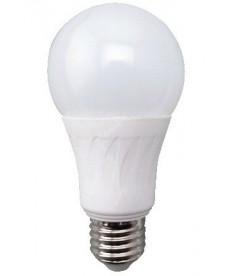 LAMPA LED E27 10W A60 3000K