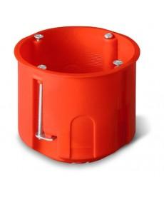 PUSZKA P/T PK-60 POMARAŃCZOWA GIPS GŁĘBOKA ELEKTRO-PLAST NASIELSK 0220-00