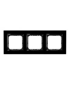 IMPRESJA Ramka potrójna Ref_R-3YGC/32/25
