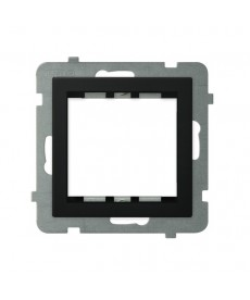 Adapter podtynkowy systemu OSPEL 45 do serii Sonata Ref_AP45-1R/m/33