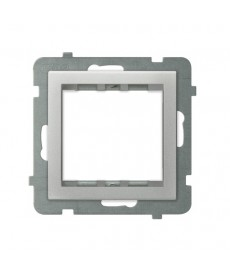 Adapter podtynkowy systemu OSPEL 45 do serii Sonata Ref_AP45-1R/m/38