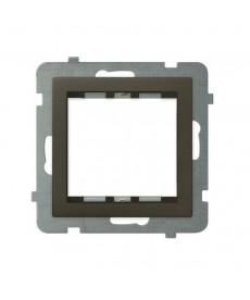 Adapter podtynkowy systemu OSPEL 45 do serii Sonata Ref_AP45-1R/m/40