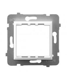 Adapter podtynkowy systemu OSPEL 45 do serii Aria Ref_AP45-1U/m/00