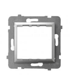 Adapter podtynkowy systemu OSPEL 45 do serii Aria Ref_AP45-1U/m/18