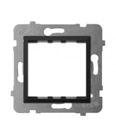Adapter podtynkowy systemu OSPEL 45 do serii Aria Ref_AP45-1U/m/33