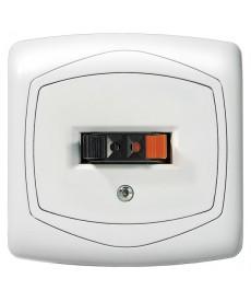 TON COLOR SYSTEM Gniazdo głośnikowe pojedyncze Ref_GG-1C/m/00