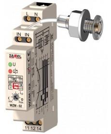 Wyłącznik zmierzchowy z sonda (soh-01) wzm-01/s1 , zamel