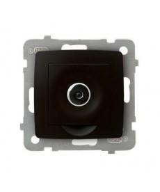 KARO Ściemniacz elektroniczny sterowany pilotem lub dotykiem Ref_ŁP-8SE/m/40