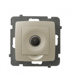KARO Ściemniacz elektroniczny sterowany pilotem lub dotykiem Ref_ŁP-8SE/m/42