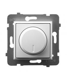 ARIA Ściemniacz uniwersalny do obciążenia żarowego, halogenowego oraz LED Ref_ŁP-8UL2/m/00