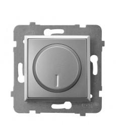 ARIA Ściemniacz uniwersalny do obciążenia żarowego, halogenowego oraz LED Ref_ŁP-8UL2/m/18