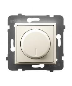 ARIA Ściemniacz uniwersalny do obciążenia żarowego, halogenowego oraz LED Ref_ŁP-8UL2/m/27