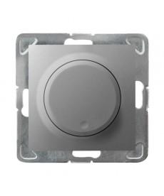 IMPRESJA Ściemniacz uniwersalny do obciążenia żarowego, halogenowego oraz LED Ref_ŁP-8YL2/m/18