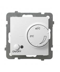AS Regulator temperatury z czujnikiem podpodłogowym Ref_RTP-1G/m/00