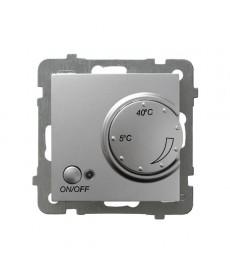 AS Regulator temperatury z czujnikiem podpodłogowym Ref_RTP-1G/m/18