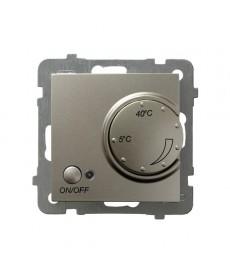 AS Regulator temperatury z czujnikiem napowietrznym Ref_RTP-1GN/m/45
