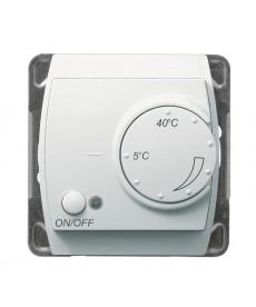 GAZELA Regulator temperatury z czujnikiem podpodłogowym Ref_RTP-1J/m/00