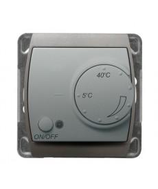 GAZELA Regulator temperatury z czujnikiem podpodłogowym Ref_RTP-1J/m/18/23
