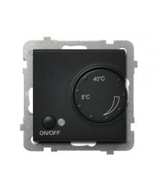 SONATA Regulator temperatury z czujnikiem podpodłogowym Ref_RTP-1R/m/33