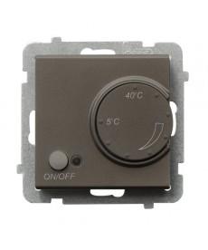 SONATA Regulator temperatury z czujnikiem podpodłogowym Ref_RTP-1R/m/40