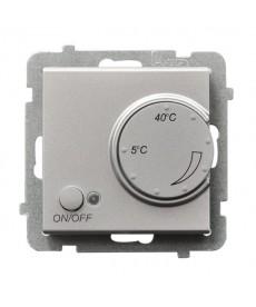 SONATA Regulator temperatury z czujnikiem napowietrznym Ref_RTP-1RN/m/38