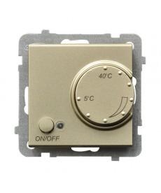 SONATA Regulator temperatury z czujnikiem napowietrznym Ref_RTP-1RN/m/39