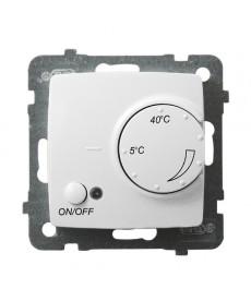 KARO Regulator temperatury z czujnikiem podpodłogowym Ref_RTP-1S/m/00