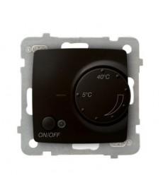 KARO Regulator temperatury z czujnikiem napowietrznym Ref_RTP-1SN/m/40