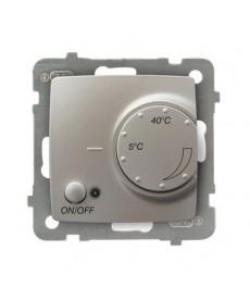 KARO Regulator temperatury z czujnikiem napowietrznym Ref_RTP-1SN/m/43