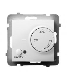 ARIA Regulator temperatury z czujnikiem napowietrznym Ref_RTP-1UN/m/00