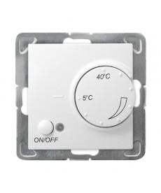IMPRESJA Regulator temperatury z czujnikiem podpodłogowym Ref_RTP-1Y/m/00