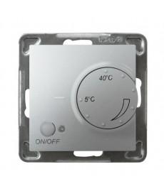 IMPRESJA Regulator temperatury z czujnikiem podpodłogowym Ref_RTP-1Y/m/18