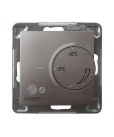 IMPRESJA Regulator temperatury z czujnikiem podpodłogowym Ref_RTP-1Y/m/23