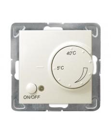 IMPRESJA Regulator temperatury z czujnikiem podpodłogowym Ref_RTP-1Y/m/27