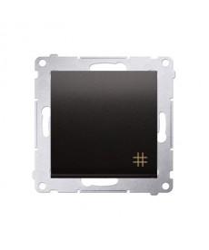 Łącznik krzyżowy (moduł) 10 ax kontakt-simonantracyt dw7.01/48