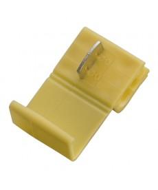 Szybkozlaczka 4,0-6 mm zólta