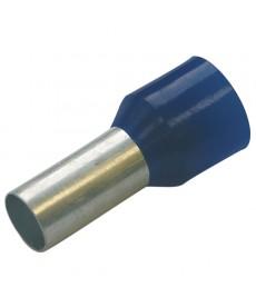 HTI - 50/25 konc. tulejkowa izol. Niebieska