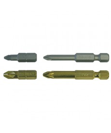Bit krzyzowyPZ 1 TiN / 90 mm