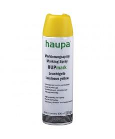 Marker w sprayu HUPmark zólty 500ml