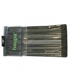 Zestaw pilników 200mm / 5-elem. / H1