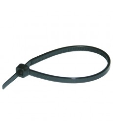HOK 142 x 3,2 mm opaska kablowa UV czarna*