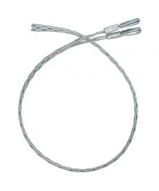 Oponcza do wciagania kabli pod ziemia dl. 800 ø 50-65 mm