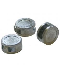 Plomby olowiane 10 mm