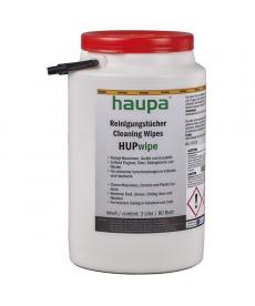 Sciereczki czyszczace HUPwipe 80 arkuszy