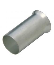 Koncówka tulejkowa 0,75/6 cyno 500szt